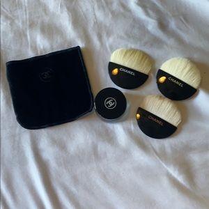 Chanel Travel Bundle